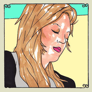 Aug 30, 2012 Daytrotter Studio Rock Island, IL by Chelsea Crowell