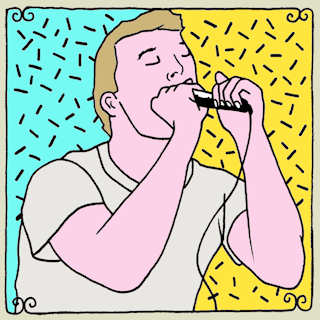 Aug 9, 2012 Daytrotter Studio Rock Island, IL by Touche Amore