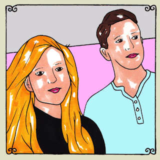 Oct 15, 2012 2KHz London, England by Still Corners