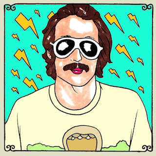 Nov 8, 2012 Daytrotter Studio Rock Island, IL by Deer Tick