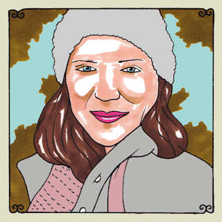 Oct 22, 2012 Daytrotter Studio Rock Island, IL by Shannon Stephens