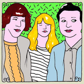 Jul 16, 2012 Daytrotter Studio Rock Island, IL by Icky Blossoms