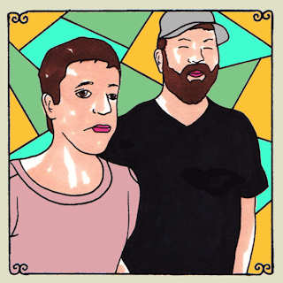 Sep 12, 2012 Daytrotter Studio Rock Island, IL by House of Wolves