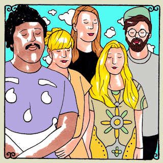 Mar 27, 2013 Daytrotter Studio Rock Island, IL by Night Manager