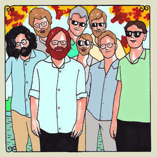 Feb 14, 2013 Daytrotter Studio Rock Island, IL by Destroyer