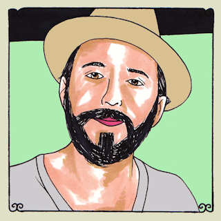 Feb 13, 2013 Daytrotter Studio Rock Island, IL by Greg Laswell