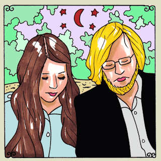 Oct 10, 2013 Daytrotter Studio Rock Island, IL by The Driftwood Singers