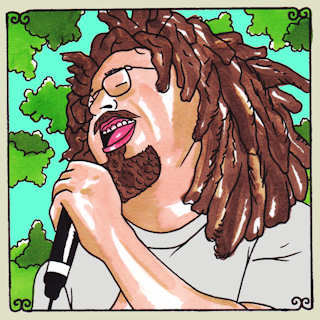 Jul 5, 2013 Daytrotter Studio Rock Island, IL by Counting Crows