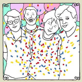 Jan 8, 2013 Daytrotter Studio Rock Island, IL by The Henry Clay People