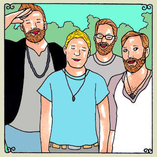 Sep 10, 2012 Daytrotter Studio Rock Island, IL by Little Legend