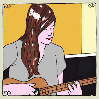 Aug 20, 2012 Daytrotter Studio Rock Island, IL by Mariposa