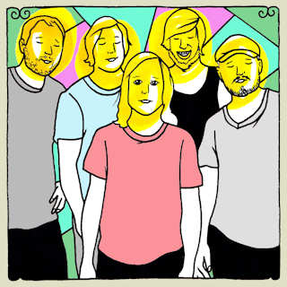 Aug 16, 2012 Daytrotter Studio Rock Island, IL by The Sights