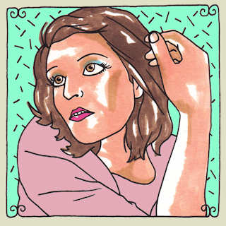 Jul 30, 2012 Daytrotter Studio Rock Island, IL by Carina Round