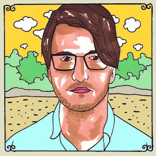 May 22, 2013 Daytrotter Studio Rock Island, IL by Leverage Models