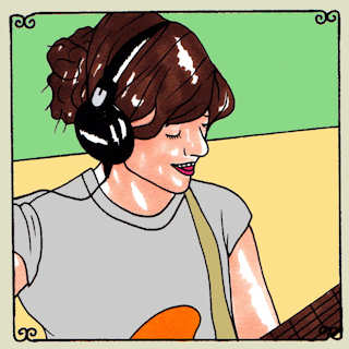 Oct 17, 2012 Daytrotter Studio Rock Island, IL by Natalie Prass