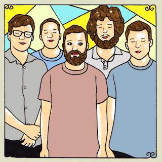 Sep 14, 2012 Daytrotter Studio Rock Island, IL by Single Mothers