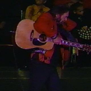 Nov 6, 1993 Shoreline Amphitheatre Mountain View, CA by Neil Young