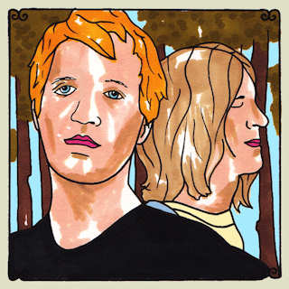 Sep 14, 2012 Studio Paradiso San Francisco, CA by Two Gallants