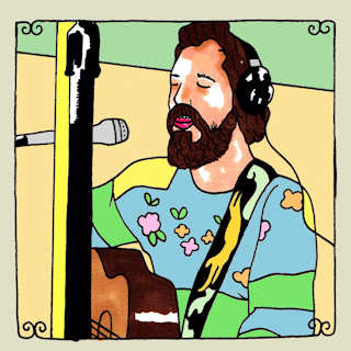 Aug 27, 2012 Daytrotter Studio Rock Island, IL by Jonny Fritz & The In-Laws