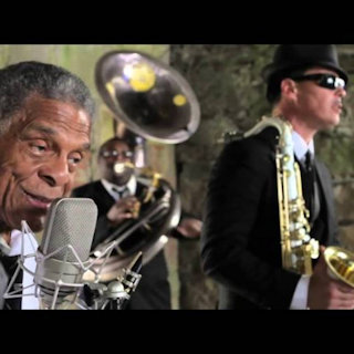 Jul 28, 2012 Paste Ruins at Newport Folk Festival Newport, RI by Preservation Hall Jazz Band