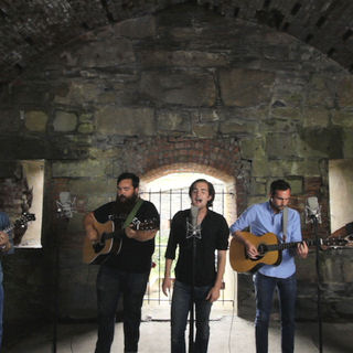 Jul 29, 2012 Paste Ruins at Newport Folk Festival Newport, RI by Apache Relay