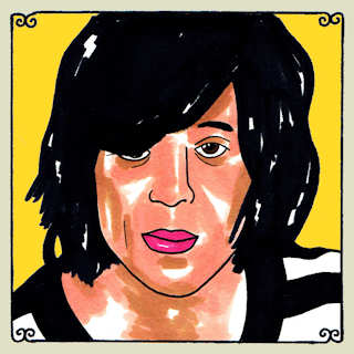 Sep 10, 2012 Daytrotter Studio Rock Island, IL by Little Barrie