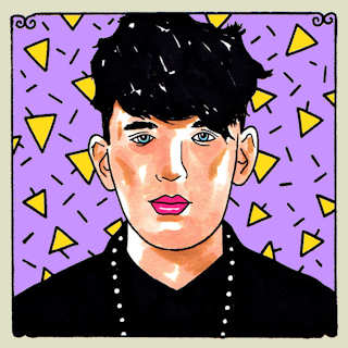 Sep 18, 2012 2KHz London, England by Patrick Wolf