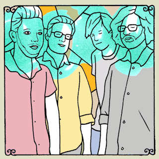 Sep 26, 2012 Daytrotter Studio Rock Island, IL by California Wives