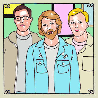 Feb 26, 2013 Daytrotter Studio Rock Island, IL by Jake Simmons and the Little Ghosts