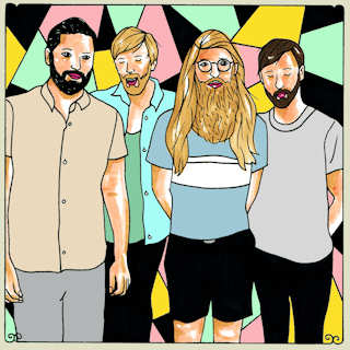 Apr 3, 2013 Daytrotter Studio Rock Island, IL by Maps & Atlases
