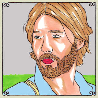 Nov 26, 2012 Daytrotter Studio Rock Island, IL by Ryan Bingham