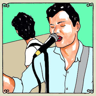 Dec 5, 2012 Daytrotter Studio Rock Island, IL by Pretty & Nice