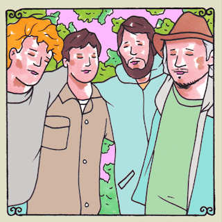 Aug 14, 2013 Daytrotter Studio Rock Island, IL by State Radio