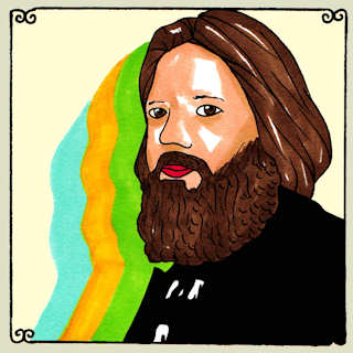 Dec 4, 2012 Daytrotter Studio Rock Island, IL by Pinback
