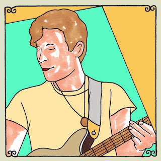 Jan 2, 2013 Daytrotter Studio Rock Island, IL by Said The Whale
