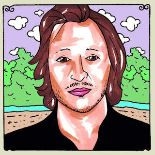 Sep 10, 2013 Daytrotter Studio Rock Island, IL by Willy Mason