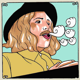 Nov 7, 2013 Daytrotter Studio Rock Island, IL by The Growlers