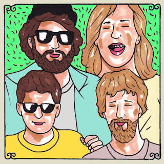 Nov 15, 2013 Daytrotter Studio Rock Island, IL by Cold Fronts
