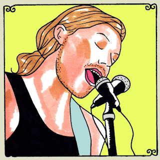 Jun 20, 2013 Good Danny's Austin, TX by Half Moon Run