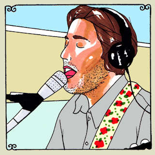 Apr 9, 2013 Daytrotter Studio Rock Island, IL by Joan of Arc