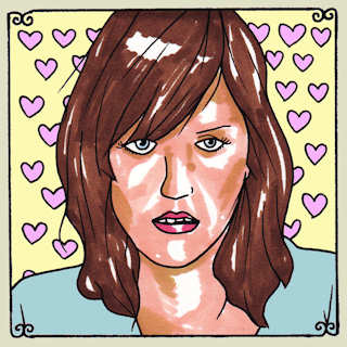 Aug 19, 2013 Daytrotter Studio Rock Island, IL by Emily Wells