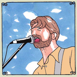 Jun 3, 2013 Daytrotter Studio Rock Island, IL by Patrick Sweany
