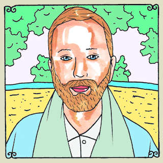 Aug 1, 2013 Daytrotter Studio Rock Island, IL by Kevin Andrew Prchal & the Wheeling Birds