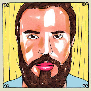 May 29, 2013 Daytrotter Studio Rock Island, IL by Justin Jones