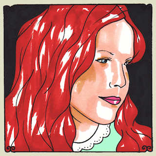 Sep 18, 2013 Daytrotter Studio Rock Island, IL by Amy LaVere