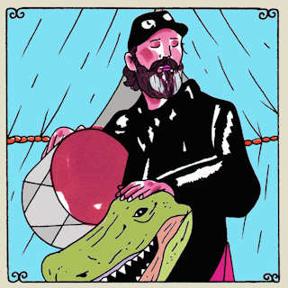 Jan 2, 2014 Daytrotter Studio Rock Island, IL by Lucero