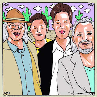 Aug 9, 2013 Daytrotter Studio Rock Island, IL by The Cactus Blossoms