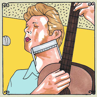 Sep 5, 2013 Daytrotter Studio Rock Island, IL by Steve Forbert