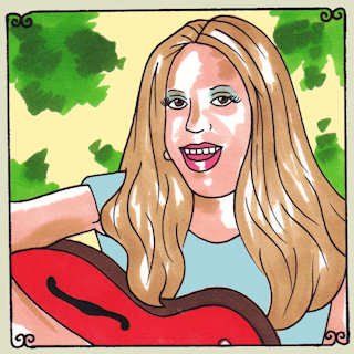Jun 13, 2013 Daytrotter Studio Rock Island, IL by Shannon Labrie