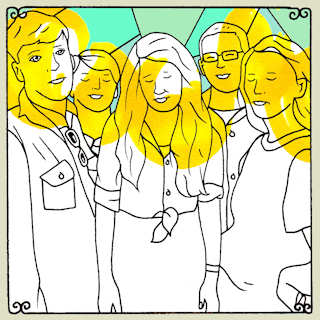 Jul 8, 2013 Daytrotter Studio Rock Island, IL by Saturday Looks Good To Me